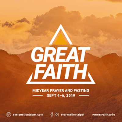 Midyear Prayer and Fasting
