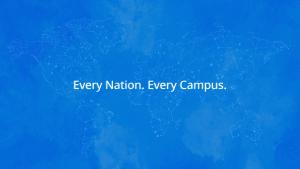 Every Nation Campus Taipei