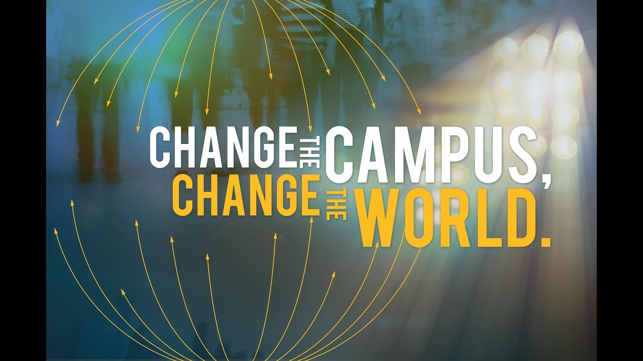Change the Campus Change the World