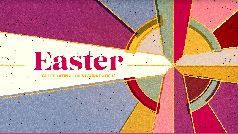 Easter Sunday: The End of Death